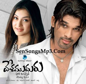 desamuduru songs download