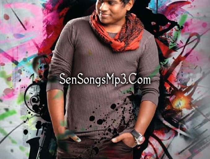 yuvan shankar raja mp3 songs