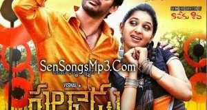 palanadu movie songs