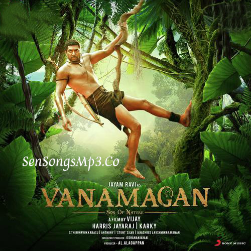 vanamagan songs download