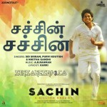 Sachin A Billion Dreams (2017) Tamil