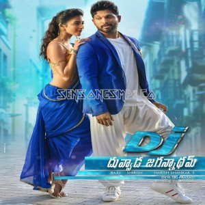 Dj Duvvada Jagannadham songs posters images pitures wallpapers album cd rip cover Dj Movie Songs