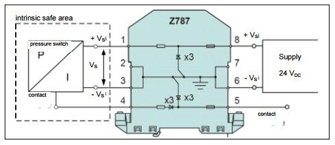 ds2xx-atex-is-circuit-diagram