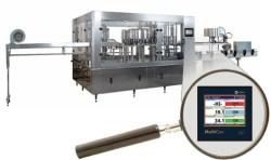 Pulse counter, flow meter & tachometer inputs