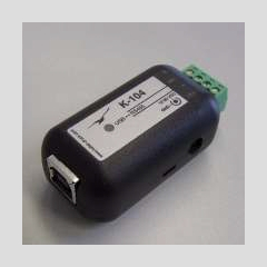 K104 RS485 to USB converter