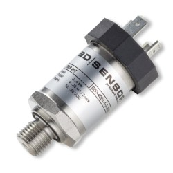 DMP457 Marine Approved Pressure Transmitter