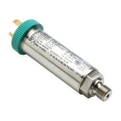 KX ATEX Intrinsically Safe SIL2 Approved Pressure Sensor