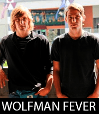Wolfman Fever