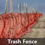 TrashFence