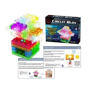 electronics kit STEM