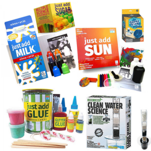 hands on science kits