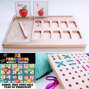 Curriculum Kits