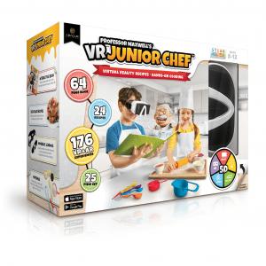 VR Junior Chef Science Kit