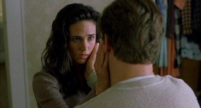 jennifer connelly e russell crowe in a beautiful mind