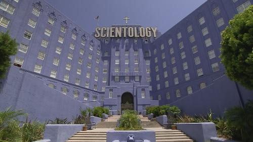 Going Clear Scientology e la prigione della fede