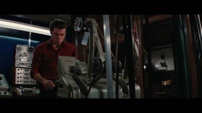 Blow out, John Travolta