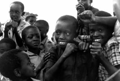 Appunti per un'Orestiade africana, 1970
