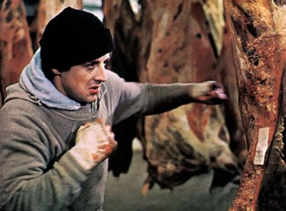 ROCKY BALBOA STORY - Come Sylvester Stallone ha sconfitto la New ...