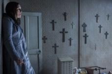Vera Farmiga in The Conjuring 2. L'evocazione