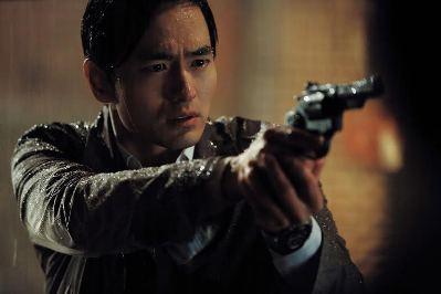 Kwak Jae-yong Time Renegades