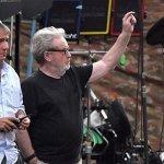LAVORI IN CORSO. Ridley Scott, Mastandrea, Ammaniti, Guadagnino, Gerard Way