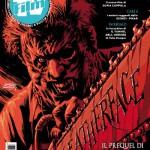 Leatherface in copertina su Film Tv