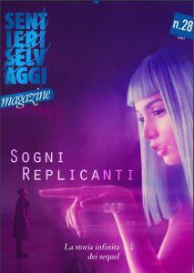 Cover SSMagazine #28