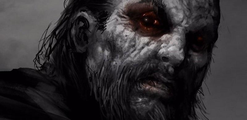 Baldur's Gate: Siege of Dragonspear ci offre alcune interessanti animazioni che spiegano retroscena della saga poco noti: qui si vede, ad esempio, per la prima volta la faccia di Bhaal... ma forse era meglio non vederla...