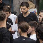 #Berlinale69 – La paranza dei bambini. Incontro con Claudio Giovannesi e Roberto Saviano