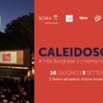 Caleidoscopio Casa del Cinema