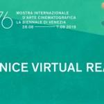 ZEBRA CROSSING. La Virtual Reality a #Venezia76