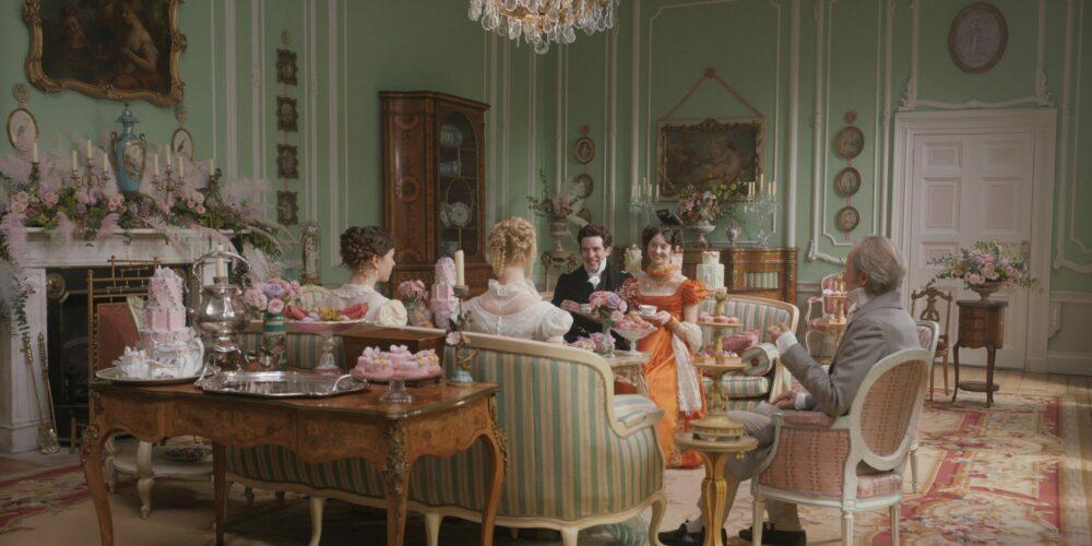 Emma. La recensione del film tratto da Jane Austen disponibile su ...