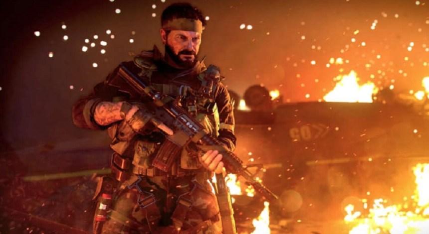 Avete sempre sognato di sentirvi il Rambo della situazione? Con Call of Duty: Black Ops Cold War potete far questo ed altro...