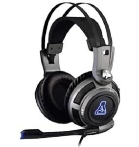 L'headset KORP 200-G di THE G-LAB