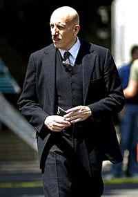 Daniel Day Lewis in