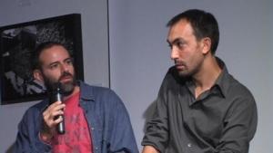 Fausto Brizzi e  Marco Martani