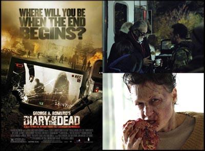 George Romero - Diary of the dead