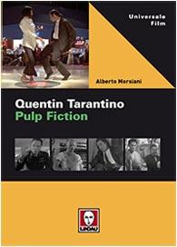 Pulp Fiction - Alberto Morsiani