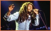 Bob Marley - Exodus 77, di Anthony Wall