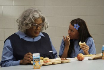 tyler perry in madea goes to jail