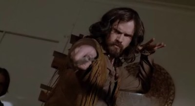 jeremy davies in helter skelter di john gray