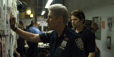 richard gere e ethan hawke in brooklyn's finest di antoine fuqua