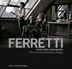Ferretti - L'arte della sceneggiature