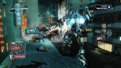 transformers revenge of the fallen videogame ps2 shangai