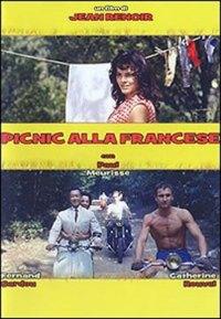 picnic alla francese