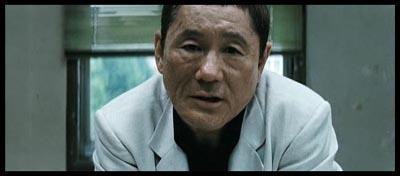 The Outrage - il nuovo film di Takeshi Kitano