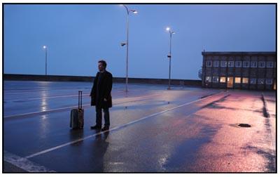 Ewan McGregor in The Ghost Writer di Roman Polanski