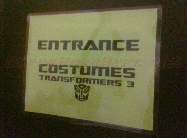 transformers 3 set