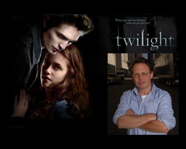 bill condon twilight saga breaking dawn