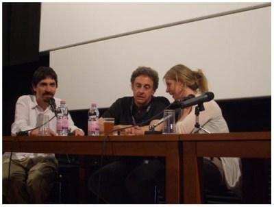 Incontro con John Scheinfield a Biografilm 2010 - Focus Peter Sellers